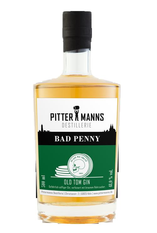 Session 11 - Pittermanns Destillerie