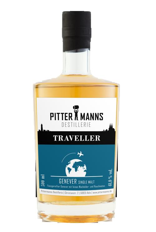 Traveller - Genever Single Malt
